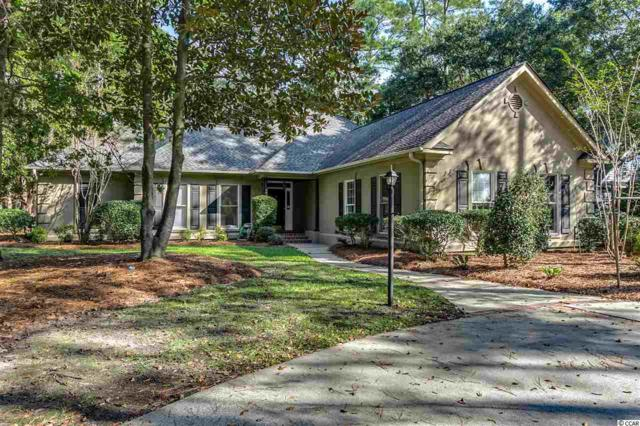 4604 Carriage Run Circle, Murrells Inlet, SC 29576 (MLS #1821078) :: Myrtle Beach Rental Connections
