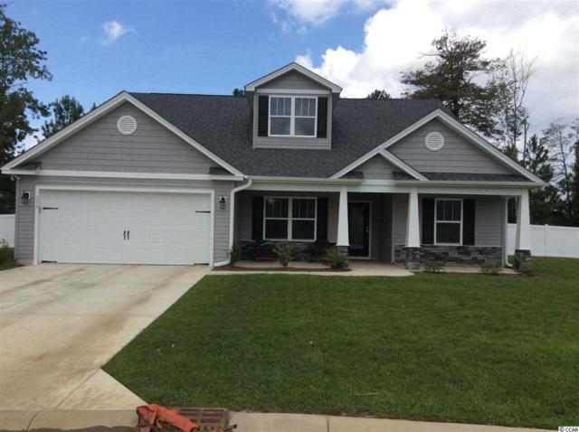 349 NE Sun Colony Blvd., Longs, SC 29568 (MLS #1821100) :: Right Find Homes