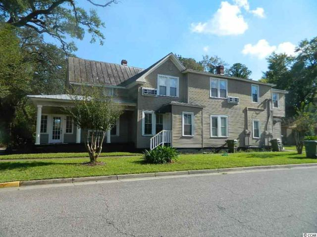 1131 Highmarket St., Georgetown, SC 29440 (MLS #1821105) :: James W. Smith Real Estate Co.