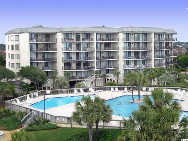 371 South Dunes Dr., Pawleys Island, SC 29585 (MLS #1821112) :: SC Beach Real Estate