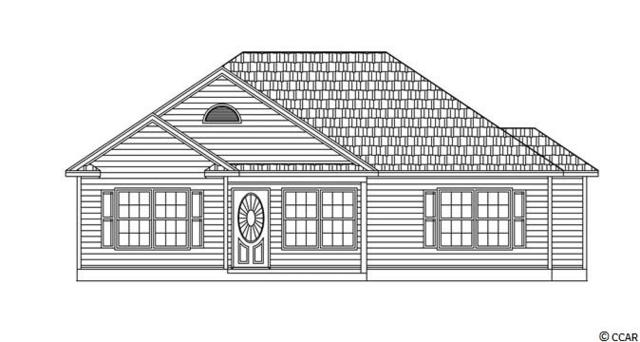 1934 West Homewood Rd., Conway, SC 29526 (MLS #1821117) :: James W. Smith Real Estate Co.