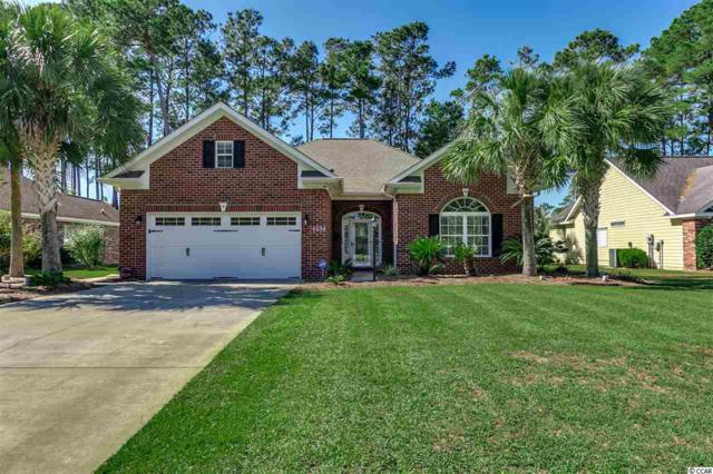 4234 Edgefield Rd., Little River, SC 29566 (MLS #1821122) :: Myrtle Beach Rental Connections
