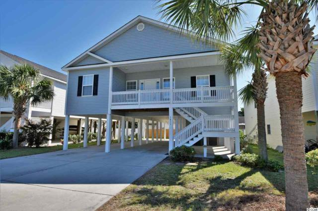 1811 Madison Dr., North Myrtle Beach, SC 29582 (MLS #1821125) :: Silver Coast Realty
