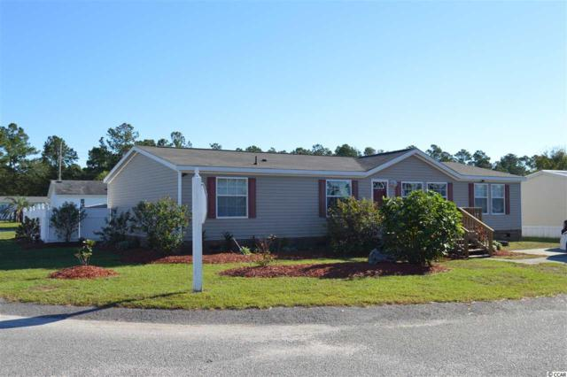 728 Ira Dr., Myrtle Beach, SC 29579 (MLS #1821129) :: Right Find Homes