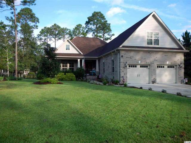 346 SE Cypress Ridge Se, Bolivia, NC 28422 (MLS #1821134) :: SC Beach Real Estate