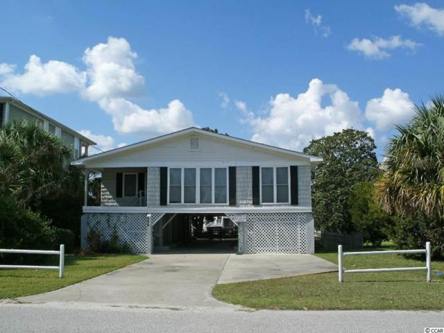 258 Sundial Dr., Pawleys Island, SC 29585 (MLS #1821135) :: SC Beach Real Estate