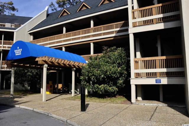 180 Rothbury Circle #206, Myrtle Beach, SC 29572 (MLS #1821136) :: Right Find Homes
