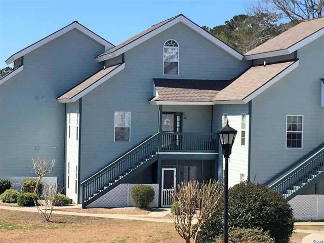 4344 Spa Dr. #609, Little River, SC 29566 (MLS #1821147) :: Myrtle Beach Rental Connections
