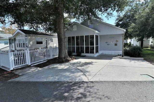 5400 Little River Neck Rd., North Myrtle Beach, SC 29582 (MLS #1821148) :: The Greg Sisson Team with RE/MAX First Choice