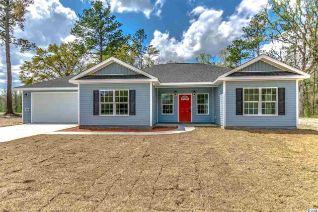 7000 Oak Grove Rd., Conway, SC 29527 (MLS #1821164) :: Myrtle Beach Rental Connections
