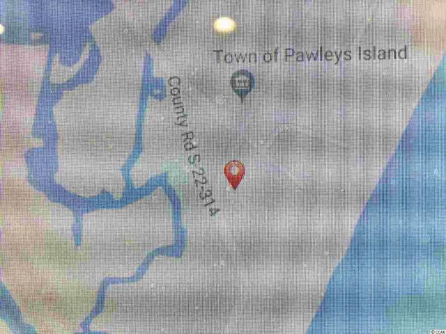 322 Myrtle Ave., Pawleys Island, SC 29585 (MLS #1821172) :: Silver Coast Realty