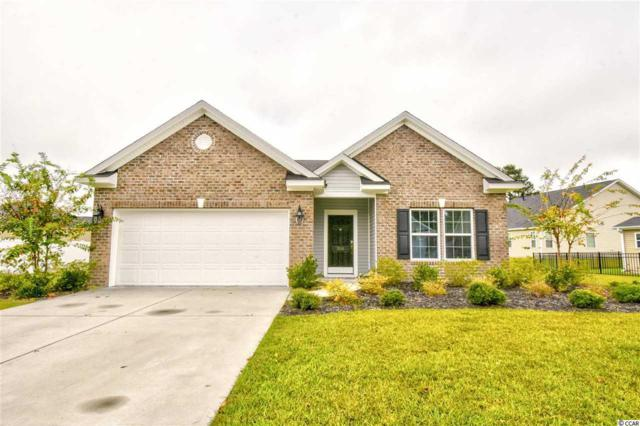 354 Ridge Point Dr., Conway, SC 29526 (MLS #1821178) :: Silver Coast Realty