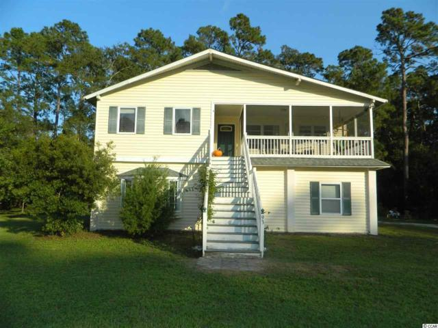 93 Colonial Ct., Pawleys Island, SC 29585 (MLS #1821181) :: Myrtle Beach Rental Connections