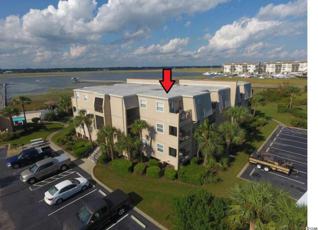 1582 S Waccamaw Dr. #36, Garden City Beach, SC 29576 (MLS #1821183) :: The Greg Sisson Team with RE/MAX First Choice