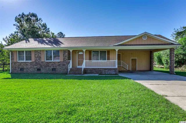4640 Azalea Dr., Loris, SC 29569 (MLS #1821186) :: Jerry Pinkas Real Estate Experts, Inc