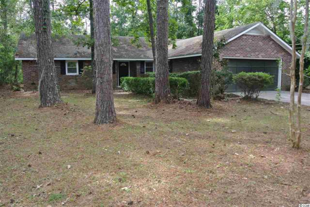 209 Old Serenity Dr., Pawleys Island, SC 29585 (MLS #1821195) :: The Hoffman Group