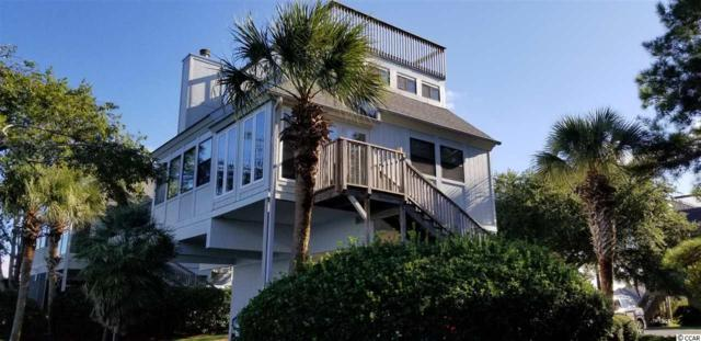 143 Oyster Catcher Pl., Pawleys Island, SC 29585 (MLS #1821201) :: The Hoffman Group