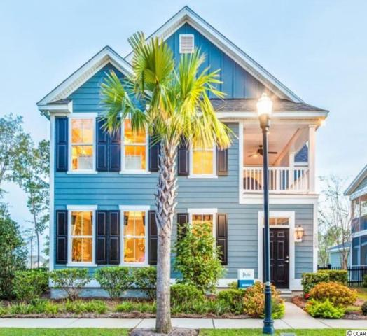 9119 Devaun Park Blvd., Calabash, NC 28467 (MLS #1821205) :: The Hoffman Group