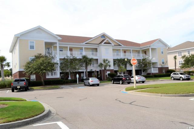 6203 Catalina Dr. #1634, North Myrtle Beach, SC 29582 (MLS #1821208) :: Myrtle Beach Rental Connections