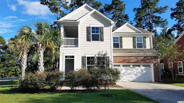 207 Simplicity Dr., Murrells Inlet, SC 29576 (MLS #1821209) :: Myrtle Beach Rental Connections