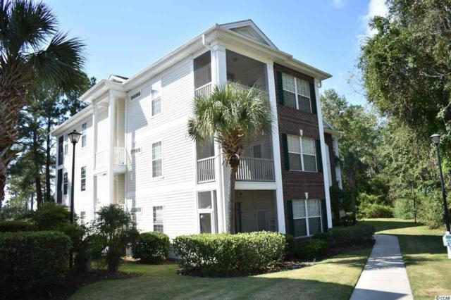 464 River Oaks Dr. 67F, Myrtle Beach, SC 29579 (MLS #1821214) :: James W. Smith Real Estate Co.
