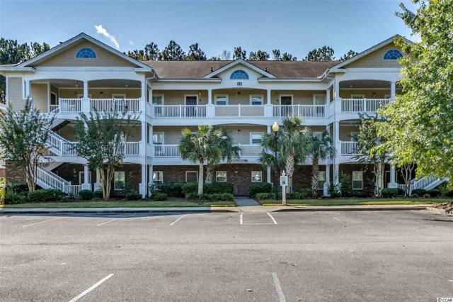 5825 Catalina Dr. #1132, North Myrtle Beach, SC 29582 (MLS #1821217) :: The Greg Sisson Team with RE/MAX First Choice