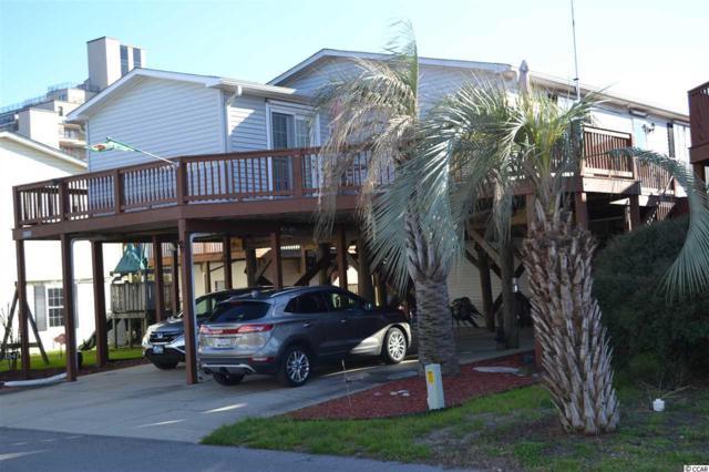 1547 Mason Circle, Surfside Beach, SC 29575 (MLS #1821228) :: The Hoffman Group