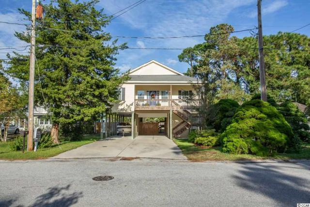 704 S 20th Ave. S, North Myrtle Beach, SC 29582 (MLS #1821233) :: The Hoffman Group