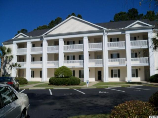 5000 Windsor Green Way #304, Myrtle Beach, SC 29579 (MLS #1821235) :: Right Find Homes