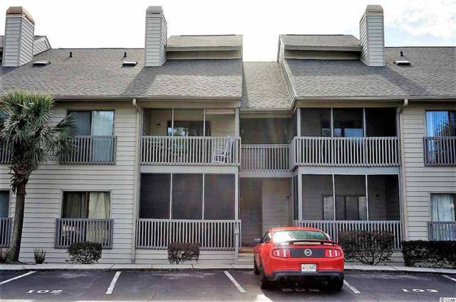 1356 Glenns Bay Rd. 202D, Surfside Beach, SC 29575 (MLS #1821238) :: Myrtle Beach Rental Connections