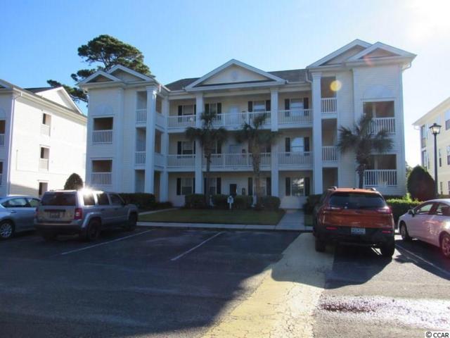 646 River Oaks Dr. 47-G, Myrtle Beach, SC 29579 (MLS #1821241) :: James W. Smith Real Estate Co.