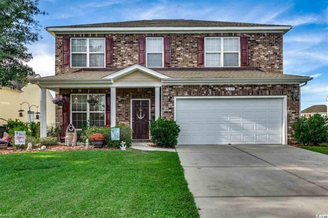 617 Panola Ln., Myrtle Beach, SC 29588 (MLS #1821242) :: Right Find Homes
