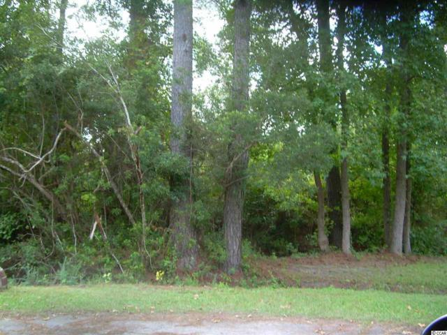 Lot 32 Blk A Estate Dr., Conway, SC 29526 (MLS #1821252) :: SC Beach Real Estate