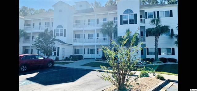 730 Charter Dr. F4, Longs, SC 29568 (MLS #1821258) :: SC Beach Real Estate