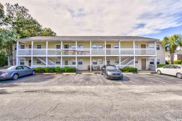 4150 N Horse Shoe Rd. #21, Little River, SC 29566 (MLS #1821264) :: SC Beach Real Estate