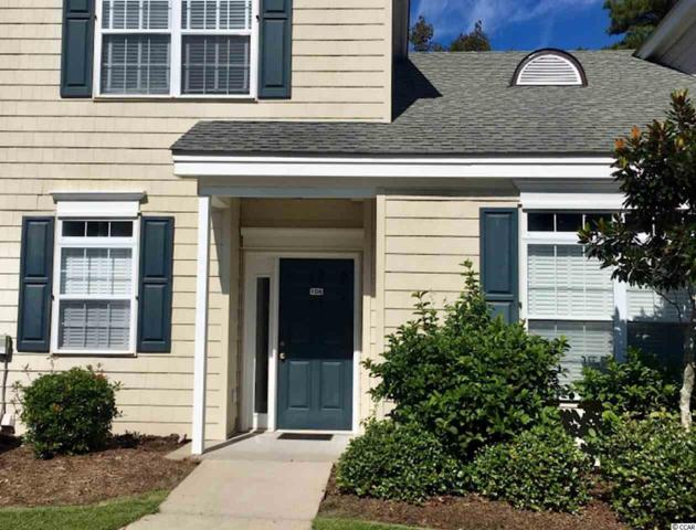 130 Scotchbroom Dr. H-106, Little River, SC 29566 (MLS #1821273) :: SC Beach Real Estate
