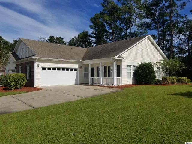 152 Rosewater Loop #152, Myrtle Beach, SC 29588 (MLS #1821277) :: United Real Estate Myrtle Beach