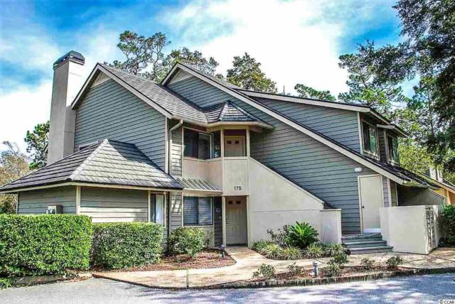 175 Saint Clears Way 23-F, Myrtle Beach, SC 29572 (MLS #1821283) :: SC Beach Real Estate