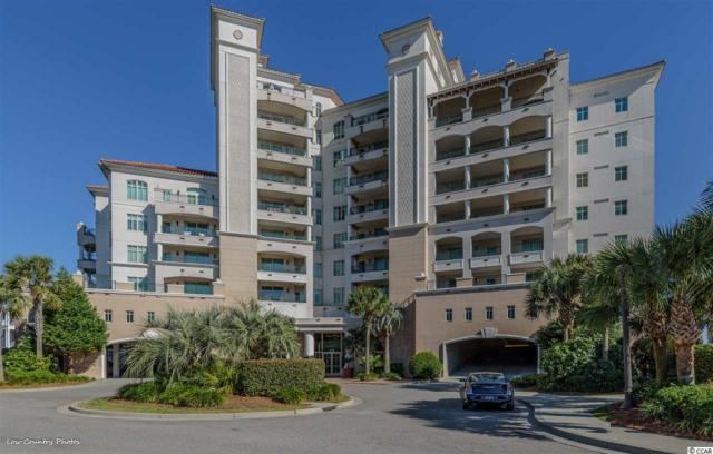 122 Vista Del Mar Ln. 2-1103, Myrtle Beach, SC 29572 (MLS #1821293) :: The Hoffman Group