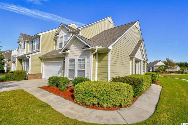 6172 Catalina Dr. #314, North Myrtle Beach, SC 29582 (MLS #1821294) :: SC Beach Real Estate