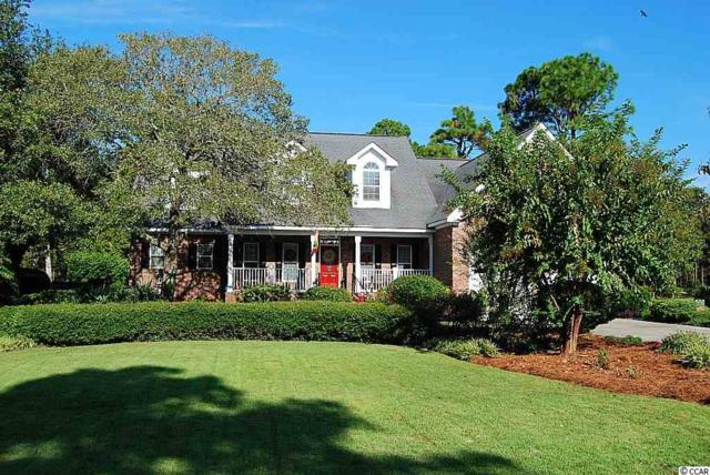 1358 Links Rd., Myrtle Beach, SC 29575 (MLS #1821301) :: Jerry Pinkas Real Estate Experts, Inc