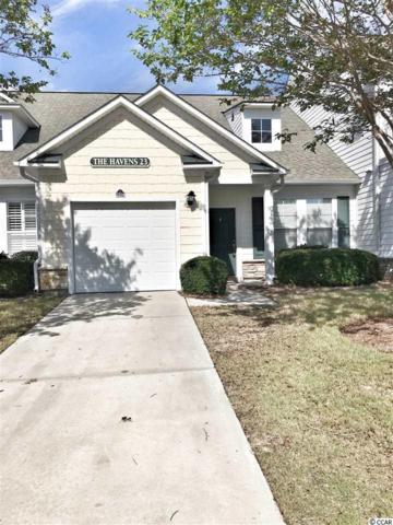 6203 Catalina Dr. #2314, North Myrtle Beach, SC 29582 (MLS #1821307) :: The Greg Sisson Team with RE/MAX First Choice