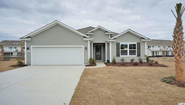 452 Corn Flower St., Carolina Shores, NC 28467 (MLS #1821308) :: The Hoffman Group