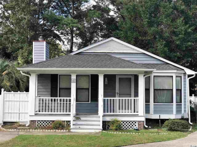4115 Little River Rd., Myrtle Beach, SC 29577 (MLS #1821312) :: The Greg Sisson Team with RE/MAX First Choice