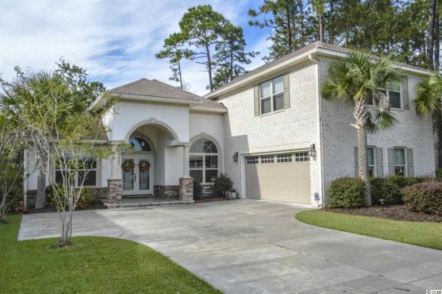 1848 Woodstork Dr., Conway, SC 29526 (MLS #1821313) :: SC Beach Real Estate