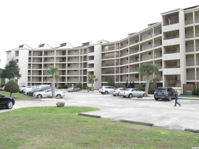 4440 Nassau Ct. 302 D, Little River, SC 29566 (MLS #1821318) :: James W. Smith Real Estate Co.