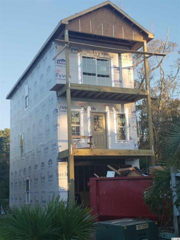 851 9th Ave. S, North Myrtle Beach, SC 29582 (MLS #1821322) :: James W. Smith Real Estate Co.