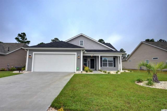 685 Old Castle Loop, Myrtle Beach, SC 29579 (MLS #1821347) :: The Hoffman Group