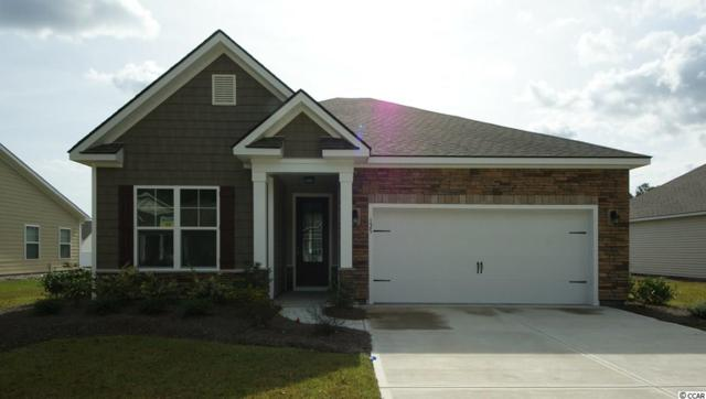 484 Corn Flower St., Carolina Shores, NC 28467 (MLS #1821364) :: The Hoffman Group