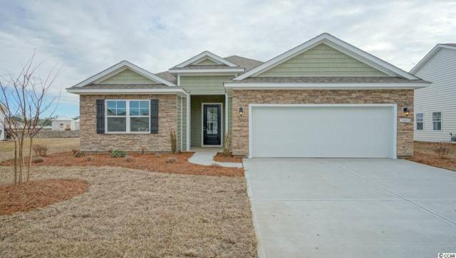 1320 Sunny Slope Circle, Carolina Shores, NC 28467 (MLS #1821366) :: The Hoffman Group